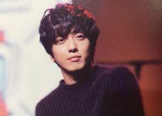 [CNBLUE BOICE Camp 1] 5th Anniversary mini book Cr. REAL_YongYong #JungYongHwa #정용화