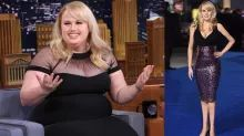 Rebel Wilson Looks Amazing After Losing Weight