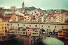 florence, italy.  lust.