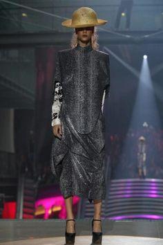 Vivienne Westwood Paris S/S 2014- Gold Label