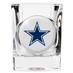 We Have Team Shot Glasses for all NFL Football Teams  Find and drink to yours