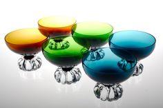 Aseda Sweden Vintage Glass