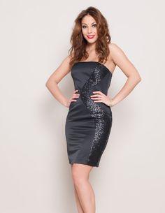Termékeink - Art'z Modell One Shoulder, Formal Dresses, Fashion, Moda, Formal Gowns, La Mode, Black Tie Dresses, Fasion, Gowns