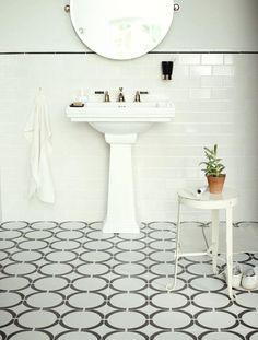 Patterned tiles / NEISHA-CROSLAND-TULIA-Fired-Earth-1