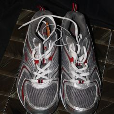 Running shoes These are a brand new pair of running shoes. Champion Shoes Sneakers