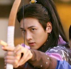 """Ji Chang Wook, """"Empress Ki"""""""