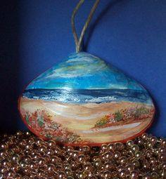 Painted Sea Shells!!