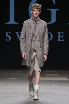 Men's SS15 - Look 17