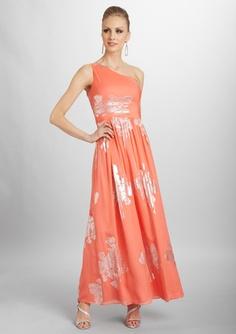 6ef27da7271e Eliza-J Flowy Gown on ideeli. Summer mother of the bride dress. Summer