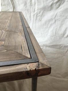 When Pallets Meet Steel: Sleek Pallet Coffee Table Pallet Coffee Tables