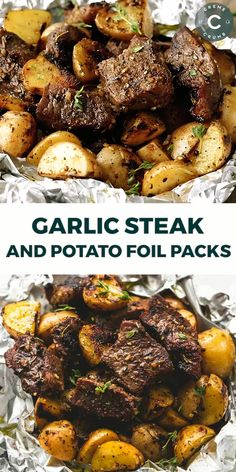 Healthy Steak Recipes, Cooking Recipes, Healthy Recipes With Mushrooms, Recipes With Steak, Easy Grill Recipes, Grilled Recipes, Summer Grilling Recipes, Beef Recipes For Dinner, Healthy Meals For Dinner
