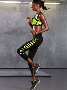Workout Pants, Capris & Shorts - Victoria's Secret Sport