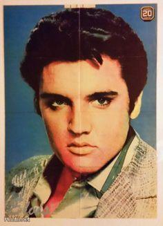 Elvis, Poster
