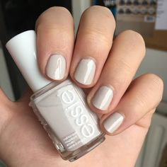 Essie Bridal - Between The Seats Eyeshadow Looks, Essie, Swatch, Nail Polish, Bridal, Nails, Beauty, Finger Nails, Bride