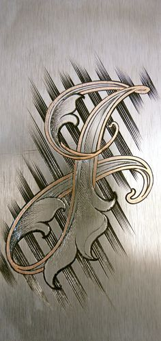 Concepts « Lurth Engraving (Something my boyfriend made for me)
