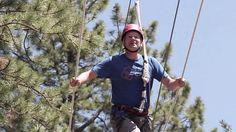 Quaker Ridge 2015! July 19-25 (High School)