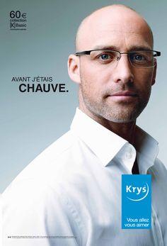 16 meilleures images du tableau Krys   Glasses, Advertising et Eye ... 4063958c998d