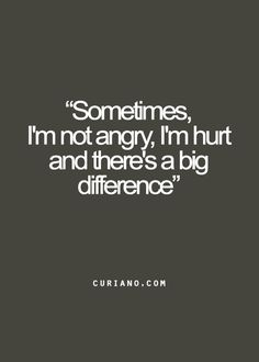 "Huge difference between the words ""hate"" and ""hurt"". There is only one side blinded by half truths and lies. The rest know the truth Now Quotes, Great Quotes, Quotes To Live By, Motivational Quotes, Funny Quotes, Positive Quotes, Quotes Inspirational, Sometimes Quotes, Positive Life"