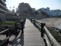 Balito Boardwalk