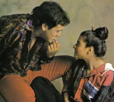 Govinda and Kajol