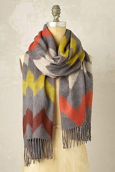 Carmina Blanket Scarf