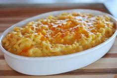 Сырный соус для запеканки (Mornay Sauce).