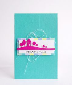 welcome home | Flickr - Photo Sharing!