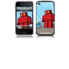 MusicSkins €2,71 cover iPhone