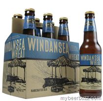 Karl Strauss Windansea Wheat Goes Year-Round in Bottles
