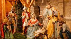 napoli presepe natalizio - Cerca con Google