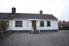 Incredible BEFORE & AFTER pictures (of house renovation) - Sligo cottage