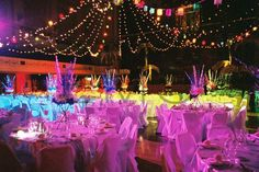 Imagine one like Masquerade Party Themes, Prom Themes, 15th Birthday, Birthday Celebration, Birthday Ideas, Glo Party Ideas, Fete Halloween, Rio Carnival, Mardi Gras Party