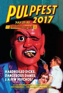 PulpFest (2017)