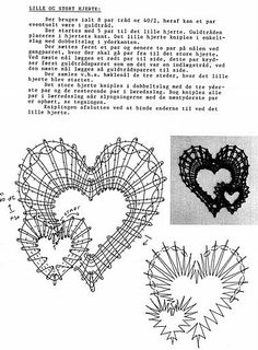 Crochet Chart, Filet Crochet, Crochet Motif, Crochet Edgings, Bobbin Lace Patterns, Bead Loom Patterns, Hairpin Lace Crochet, Lace Tape, Bruges Lace