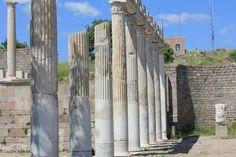 Acropolis - Alter of Zeus, Turkey