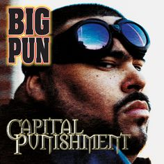 Today in Hip Hop History:Big Pun released his debut album Capital Punishment April 28, 1998