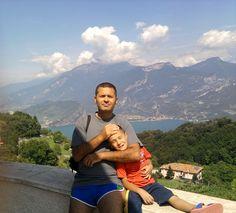 Riva del Garda estate 2011