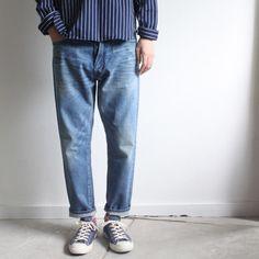 japanese style for men