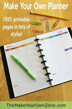 A5 Planner Printables Free, Printable Calendar Template, Free Planner, Budget Planner, Happy Planner, Monthly Budget, To Do Planner, Daily Planner Pages, Planner Layout