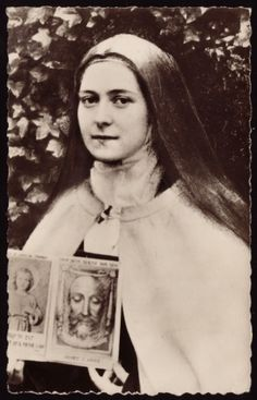 Saint Thérèse of the Child Jesus and the Holy Face  Feast Day October 1