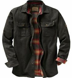 Looking for the perfect Legendary Whitetails Mens Journeyman Shirt Jacket Tarmac Xx-Large Tall? Please click and view this most popular Legendary Whitetails Mens Journeyman Shirt Jacket Tarmac Xx-Large Tall. Mode Outfits, Stylish Outfits, Revival Clothing, Men's Clothing, Look Man, Shirt Jacket, Jacket Men, Men Casual, Leather Jacket