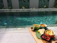 (c) The Chill Report Koh Samui Thailand, Bliss, Asia, Lunch, Luxury, Outdoor Decor, Home Decor, Petite Piscine, Water Dispenser