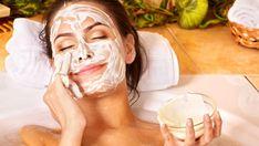 Masca de față cu orez te întinerește cu 10 ani Homemade Facial Mask, Homemade Facials, Homemade Masks, How To Do Facial, Mask For Dry Skin, Diy Beauté, Tips Belleza, Acne Scars, Pimple Scars