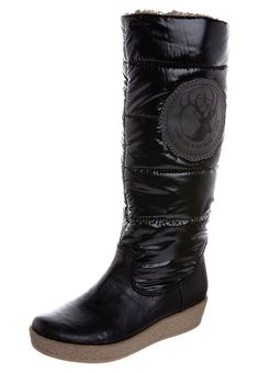 Stiefel - black - Boots