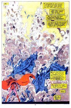 Byrne Robotics: JBF Reading Club: West Coast Avengers #44