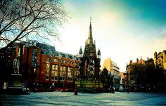 Albert Square, Manchester