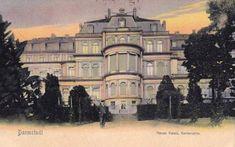 Neues Palais (Darmstadt) – Wikipedia