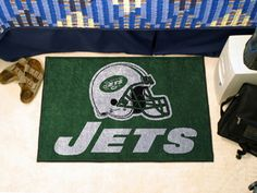 New York Jets Starter Mat