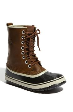 SOREL+'1964+Premium'+Boot+(Women)+available+at+#Nordstrom