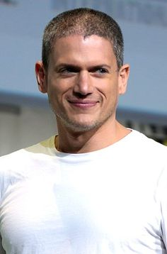 Wentworth Miller - Wikipedia, the free encyclopedia